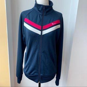 Nike Zip Up Women's track jacket